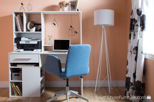 South Shore Annexe home office desk